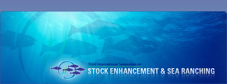 The Third International Stock Enhancement & Searanching