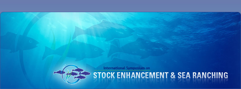 The International Symposium on Stock Enhancement & Searanching
